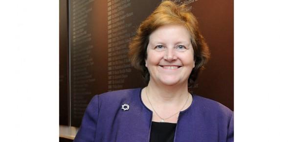 Professor Ann Dowling