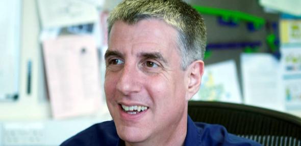 Professor Daniel Wolpert