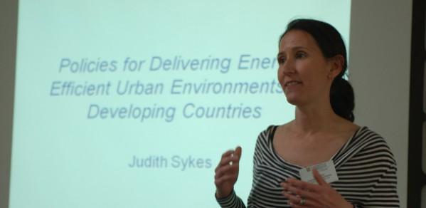 Judith Sykes