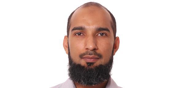 Ibraheem Haneef