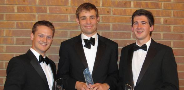 SET award winners