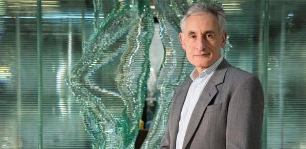 Professor Andrew Blake