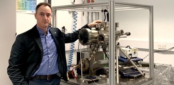 Dr Colm Durkan