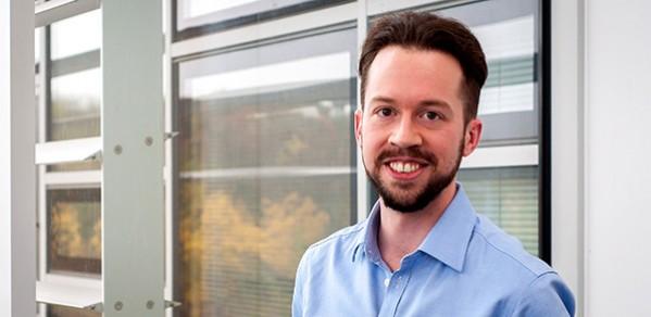 Dr Volker Deringer,  Leverhulme Early Career Fellow