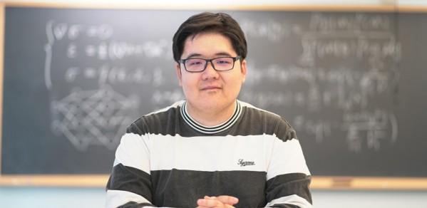 Burigede Liu