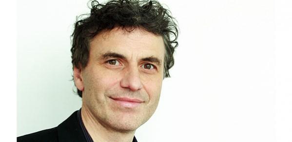 Professor Florin Udrea