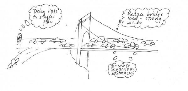 Intelligent asset cartoon drawings by Professor Duncan McFarlane. All images © Duncan McFarlane.