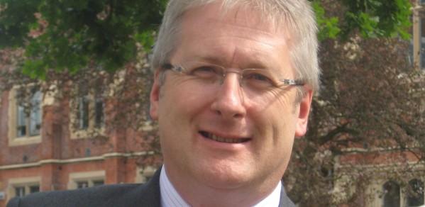 John Clarkson, Professor of Engineering Design