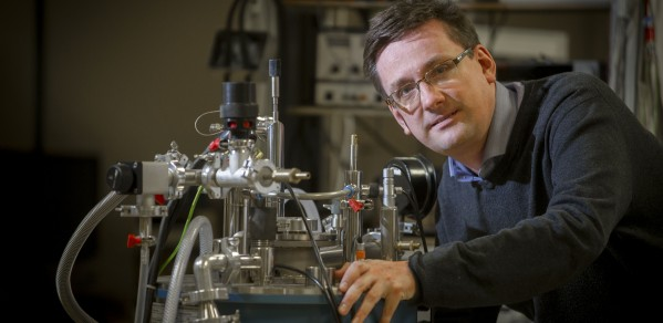 John Durrell Lecturer in Superconductivity