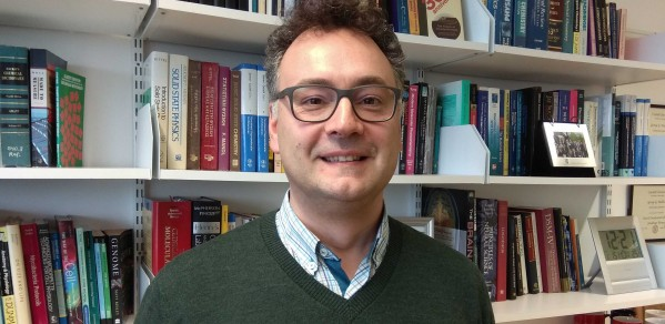 Professor George Malliaras