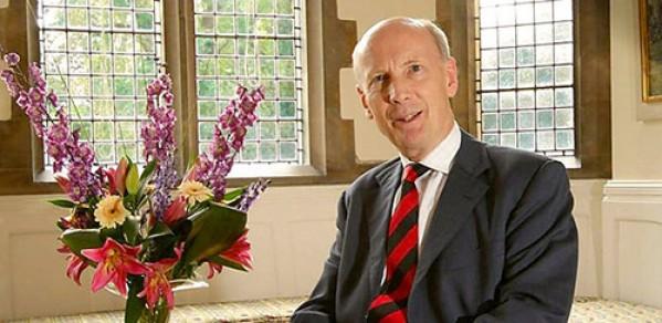 Professor Robert Mair