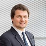 Dr Luca Magri