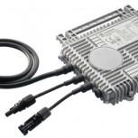 The Enecsys solar micro inverter