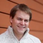 Dr Jamie Shotton