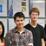 Winners of 'Engineer in Society' essay competition
