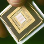 An example sensor