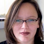 Dr Michelle Oyen