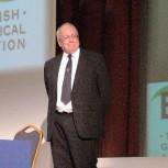 Professor Malcolm Bolton