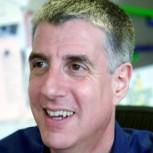 Professor Daniel Woolpert