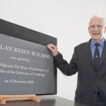 Dr Alan Reece