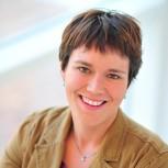 Alumna Professor Anya Jones
