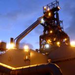 Blast furnace #5, Port Talbot Steelworks