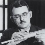 Sir Frank Whittle (1907-1996)