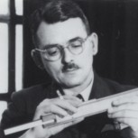 Sir Frank Whittle (1907-1996)
