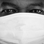 Doctor in the Fight Against Ebola in Sierra Leone