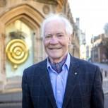 Dr John C Taylor OBE