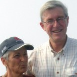 Susan and David Hibbitt