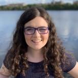 Gates scholar Lyndie Zollinger