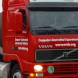 Mechanics of heavy duty truck systems