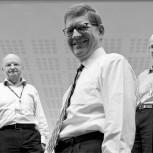 Rick Mitchell, Pieter Knook, Sam Beale