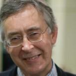 Professor Ian Hutchings