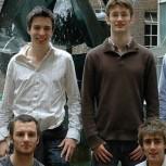 2007 Royal Academy of Engineering Leadership Award winners