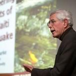 Professor Tom O'Rourke