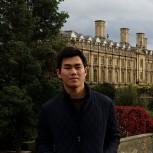 Jonathan Hin Chung Ho