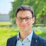 Alexander Bleistein