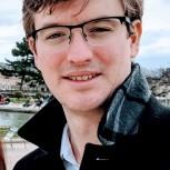 Garrett Bray