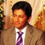 Syed Bahauddin Alam