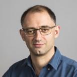 Yury Alaverdyan