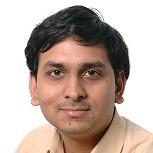Ashwin Seshia