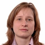 Anna Jeziorska-Chapman