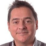 Cedric Kechavarzi