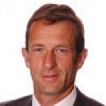 Dominic Oughton