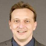 Eugene Shwageraus