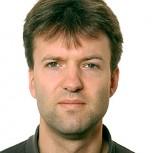 Graham Treece