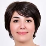 Mahdieh Sadabadi