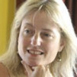 Judith Shawcross